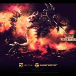 Juggernaut встречает Nevermore
