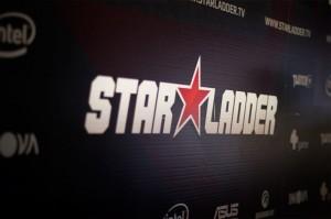 Стрим Дота 2: StarLadder LAN финалы