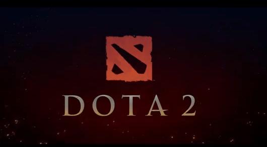 Видео Дота 2 Gamescom Трейлер
