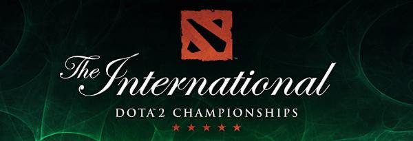 Видео Дота 2: Na`Vi против Alliance - плей-офф UB International 3 - Игра 1 Основные моменты